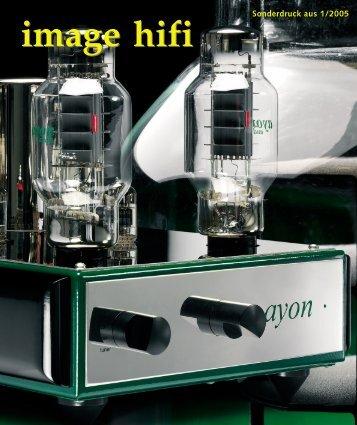 image hifi - Ayon Audio