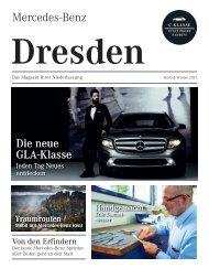 PDF herunterladen - Mercedes-Benz Niederlassungsmagazine