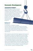 Legislative Action Agenda - Florida League of Cities - Page 5