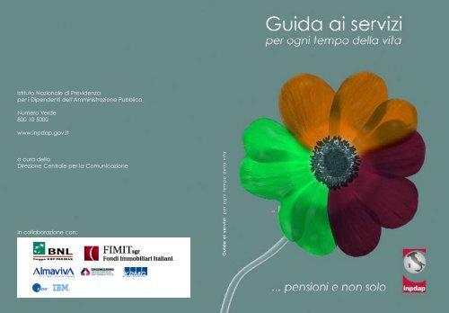Guida Ai Servizi Pdf Universita Degli Studi Di Trieste