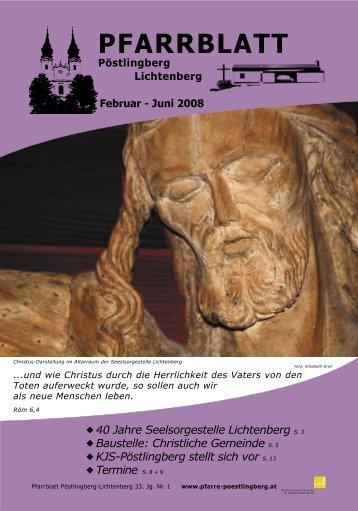 Po Li - Diözese Linz