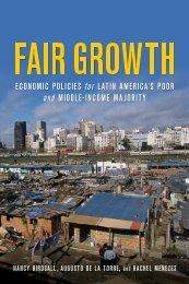 Fair Growth - RUTA
