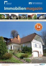 Immobilienmagazin