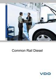 Common Rail Diesel - Dresdner Einspritzsysteme GmbH & Co. KG