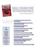 Supliment BOLI CRONICE NETRANSMISIBILE 2013 - Saptamana ... - Page 3
