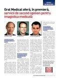 Supliment BOLI CRONICE NETRANSMISIBILE 2013 - Saptamana ... - Page 5