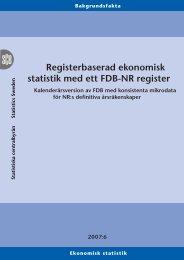 ES 2.indd (pdf) - Statistiska centralbyrån