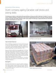 Download the pdf - Triple H Concrete Products