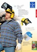 Vorbeugung vor Unfällen  und Verletzungen. Die Brille ... - AX Soling - Seite 7
