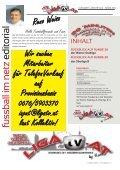 fussball im netz -Ausgabe 2014 März Woche 14/2 Nr.5 - Page 3