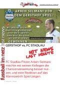 fussball im netz -Ausgabe 2014 März Woche 14/2 Nr.5 - Page 4