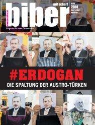 04/14 #Erdogan Die Spaltung der Austro-Türken