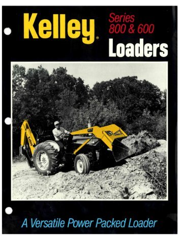 KELLEY Loader