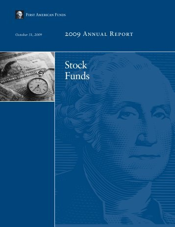Stock Funds - COUNTRY Financial