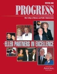 UACB-145/Progress Interior W03 - Eller College of Management ...