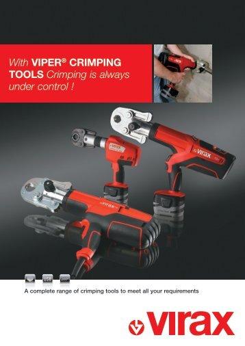 Crimping machine_253250_253620_253630