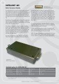 satelline®-m3 - Welotec GmbH - Page 2