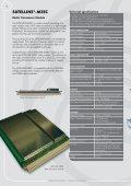 satelline®-m3 - Welotec GmbH - Page 4