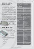 satelline®-m3 - Welotec GmbH - Page 5