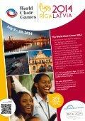 Program Book - Bad Ischl 2014 - Page 7