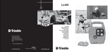 User Guide - LL300.pdf - PRISM-Surveying-Construction-Instruments