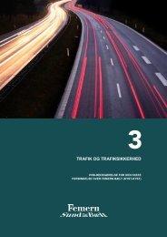 03 Trafik og trafiksikkerhed