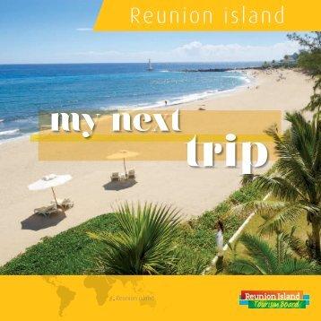 my next - Ile de La Réunion Tourisme