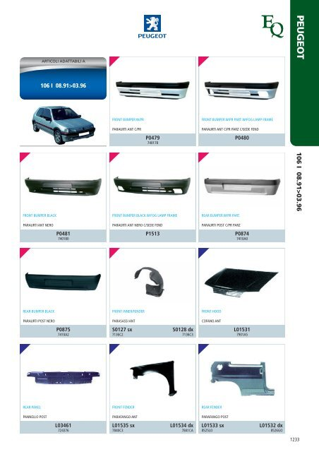 outside mirror Equal Quality rs02500/Cover