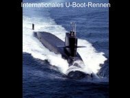 Internationales U-Boot Rennen