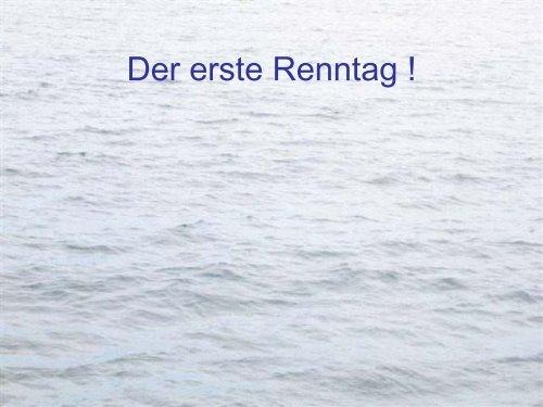 Internationales U-Boot Rennen