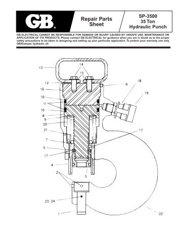 rebar cutter and bender instructions