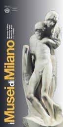 Opuscolo Musei 2013