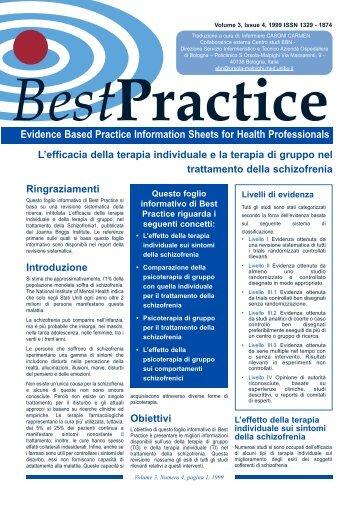 3(4) Schizofrenia.pdf - Evidence Based Nursing