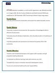 Annual Report - Universiti Tunku Abdul Rahman - Page 4