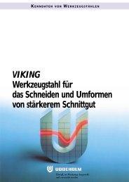 VIKING ty-99/01 - Uddeholm
