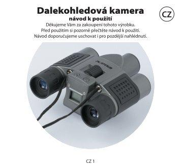 Návod k použití - tv products cz