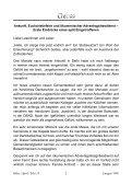 Ökum. Gemeindebrief (Nr.14, März - Mai 2013) - Deutschsprachige ... - Seite 4