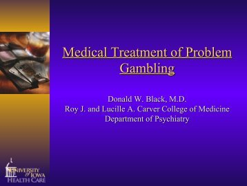 Internet-based interventions for the treatment of problem gambling card casino master rating