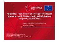 megnézem - Nyugat-Dunántúli Díszfaiskolások Egyesülete