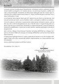 Börze - Nyugat-Dunántúli Díszfaiskolások Egyesülete - Page 3