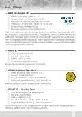 Börze - Nyugat-Dunántúli Díszfaiskolások Egyesülete - Page 5