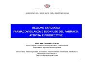 Garau - Servizio di informazione sul farmaco