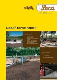 leca-terraendaek 03.pdf, Sider 1-16 - Weber