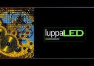 luppaLED - Siluj