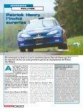 LES BILANS LES BILANS - FFSA - Page 7