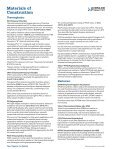 Chemical Resistance Guide - FineMech - Page 2