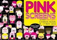 Untitled - Genres d'à côté / Pink Screens
