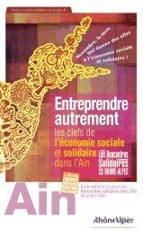 Ain - Rhône-Alpes Solidaires