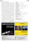 Ausgabe April 2013 - STADTmagazin - Page 3