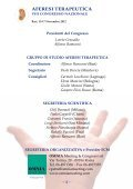 aferesi terapeutica - Omniameeting - Page 4